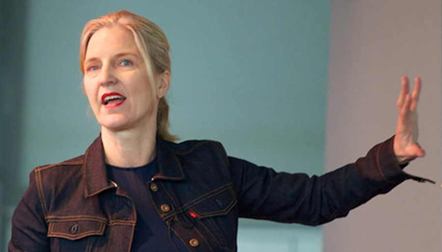 Actively Driving Change: Q&A with Futurist Anne Lise Kjaer