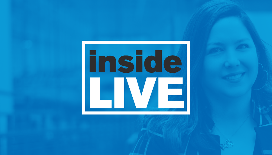 Inside LIVE: Episode 9, Full Video - athenahealth: Connecting Community and Content