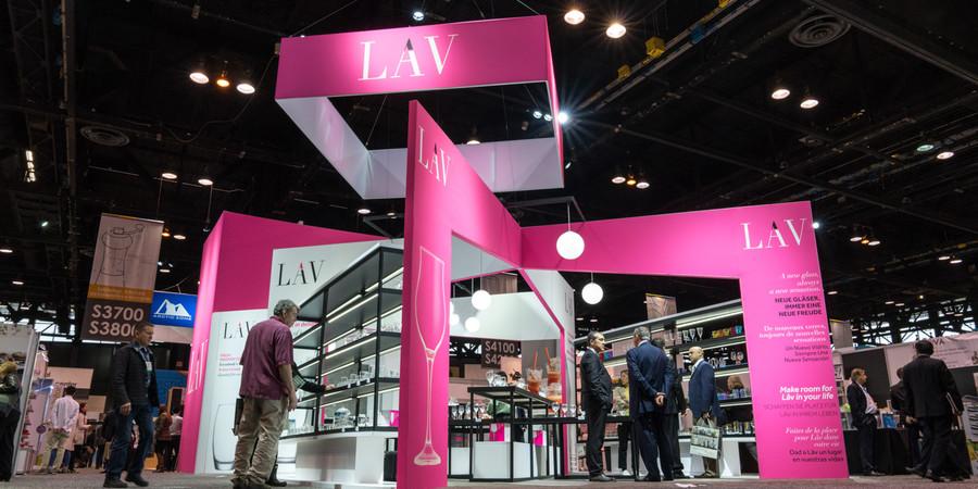 Exhibitor Checklist: Six Vital Booth-Planning Steps