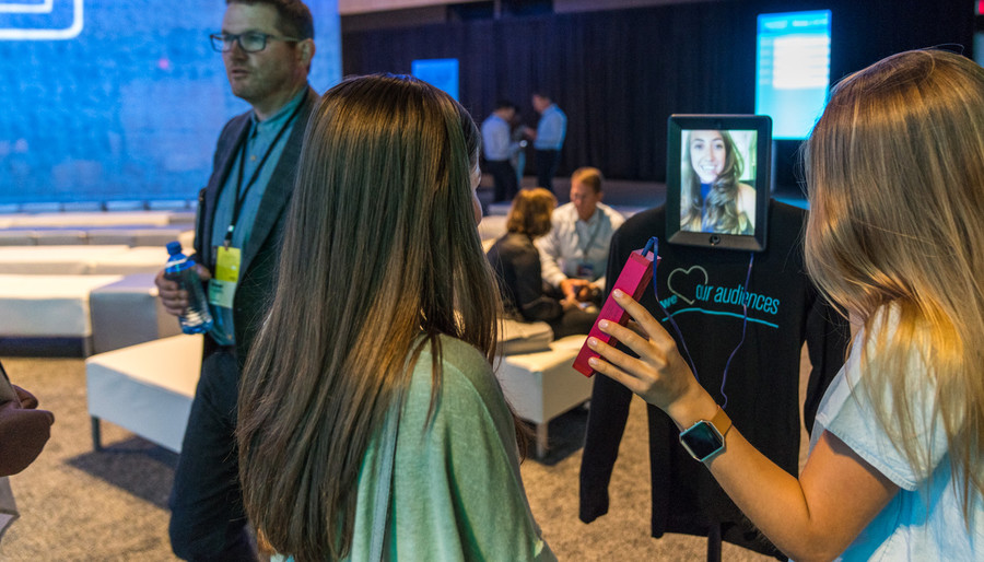 Best Practices for Tapping Tech to Make Events More Personal