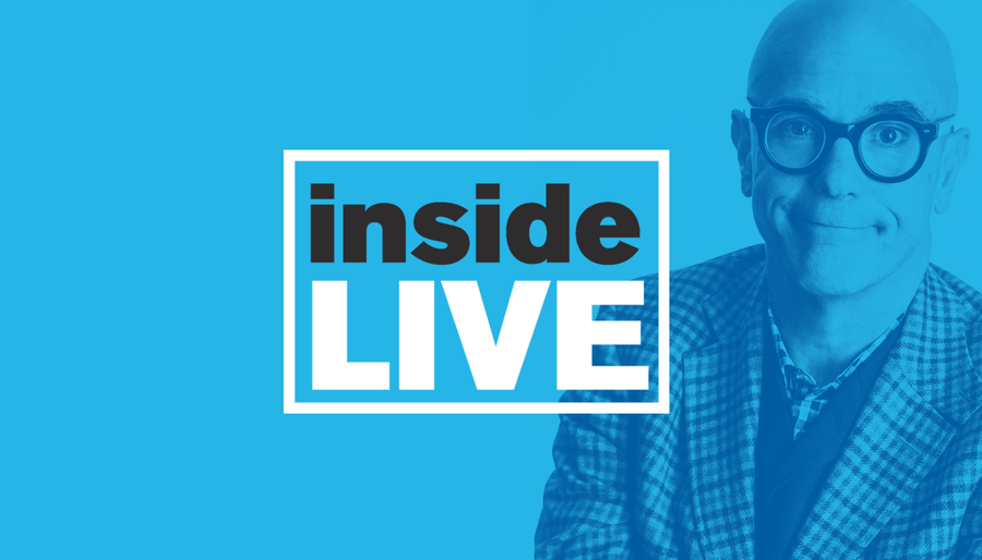 Inside LIVE: Episode 13, Full Video - Microsoft: Mastering Events in the Digital World