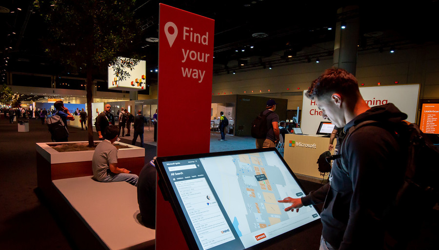 How Technology Can Make Life Easier For Meeting Planners