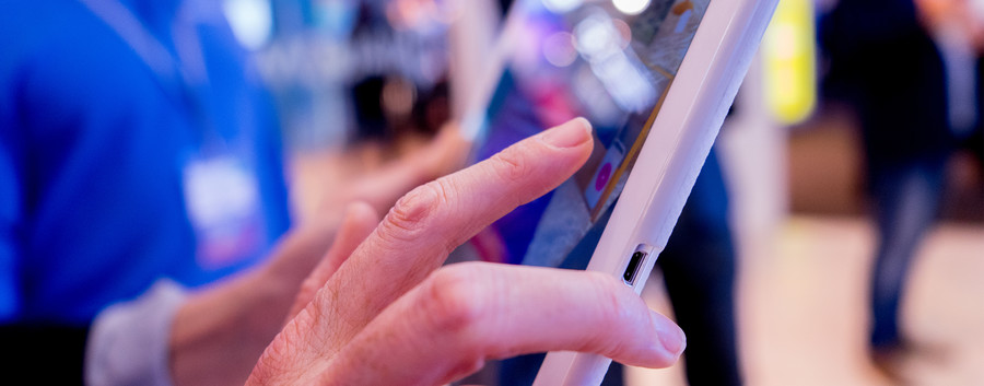 How Tech and Big Data Can Create More Memorable Events
