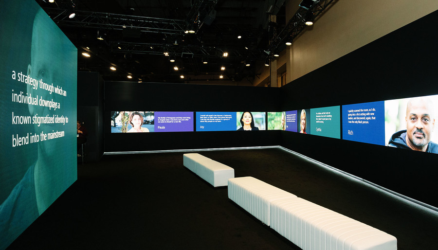 Five Ways to Boost Your Brand with Booth Graphics