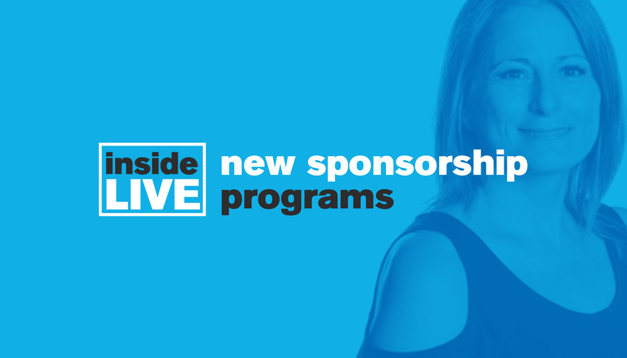 Inside LIVE: Episode 4, Insight 1 - RingCentral: New Sponsorship Programs