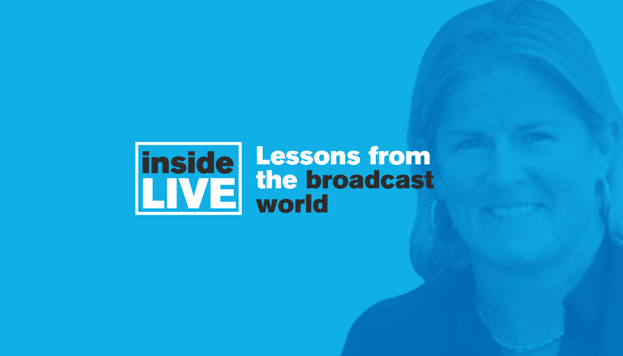 Inside LIVE: Episode 5, Insight 2 - Oracle: Lessons From the Broadcast World