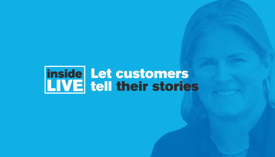 Inside LIVE: Episode 5, Insight 3 - Oracle: Let Customers Tell Their Stories