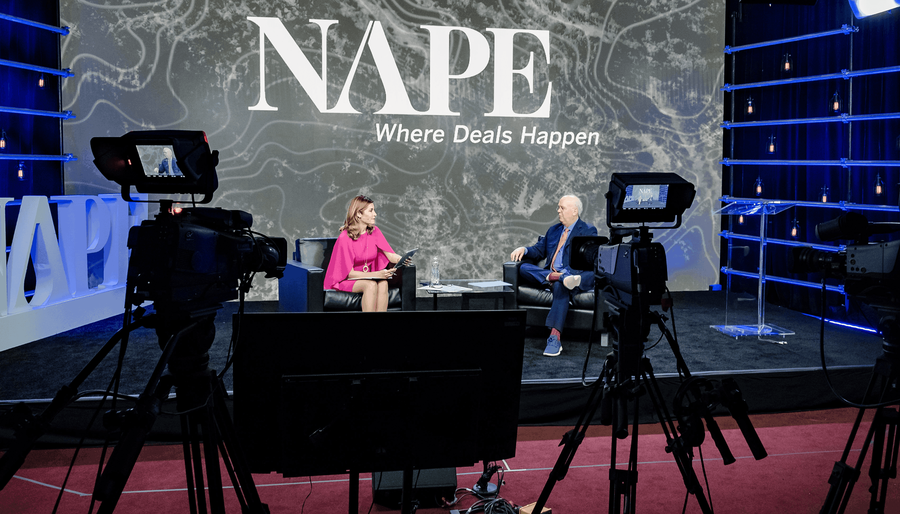 NAPE Network: Making Deals Happen...Online